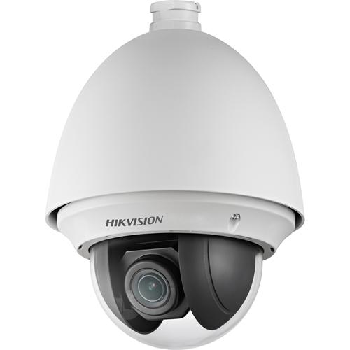 Caméra réseau Hikvision DS-2DE4225W-DE 2 Mégapixels - Dome - H.265+, H.265, H.264+, H.264, MJPEG - 1920 x 1080 - 25x Optique - CMOS - Fixation au plafond, Fixation murale, Montage en Coin, Montant, Montage suspendu