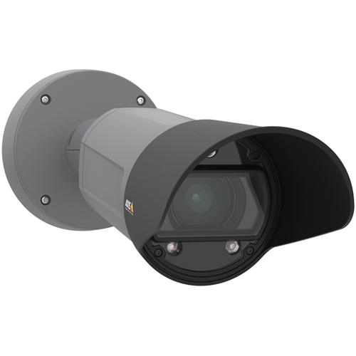 Caméra réseau AXIS Q1700-LE 2 Mégapixels - Ogive - 49,99 m Night Vision - H.264/MPEG-4 AVC, Motion JPEG - 1920 x 1080 - 8x Optique - RGB CMOS - Montage en Coin, Montage sur conduit, Montant