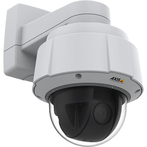 Caméra réseau AXIS Q6074-E - 1280 x 720 - 30x Optique