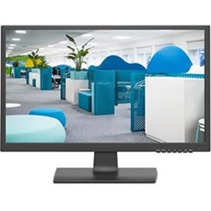 """Moniteur LCD W Box Pro-Grade WBXML20 49,6 cm (19,5"""") Full HD LED - 16:9 - Noir mat - 508 mm Class - Technologie IPS - Résolution 1920 x 1080 - 16,7 Millions de Couleurs - 250 cd/m² - 5 ms GTG - 60 Hz Refresh Rate - Câble HDMI - VGA"""