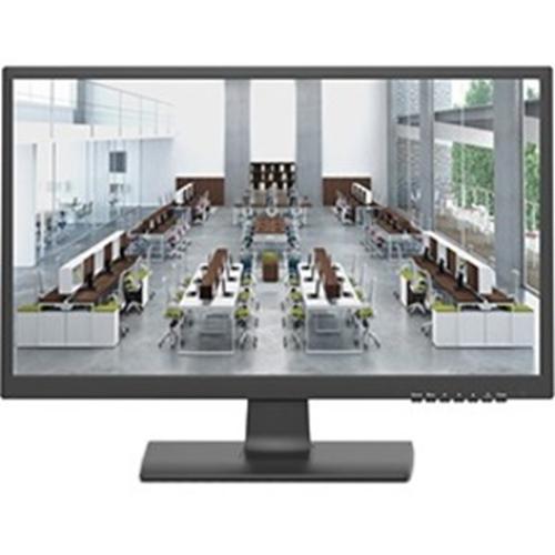 """Moniteur LCD W Box Pro-Grade WBXML22 54,6 cm (21,5"""") Full HD LED - 16:9 - Noir mat - 558,80 mm Class - Technologie IPS - Résolution 1920 x 1080 - 16,7 Millions de Couleurs - 250 cd/m² - 5 ms GTG - 60 Hz Refresh Rate - Câble HDMI - VGA"""