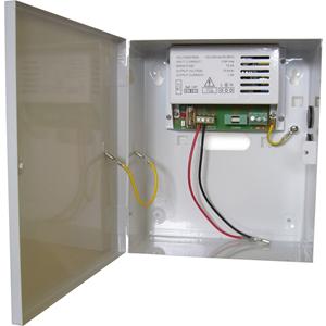 Système d'alimentation W Box WBXPSU1A12V - Externe - 120 V AC, 230 V AC Entrée