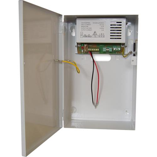 Système d'alimentation W Box WBXPSU5A12V - Externe - 120 V AC, 230 V AC Entrée