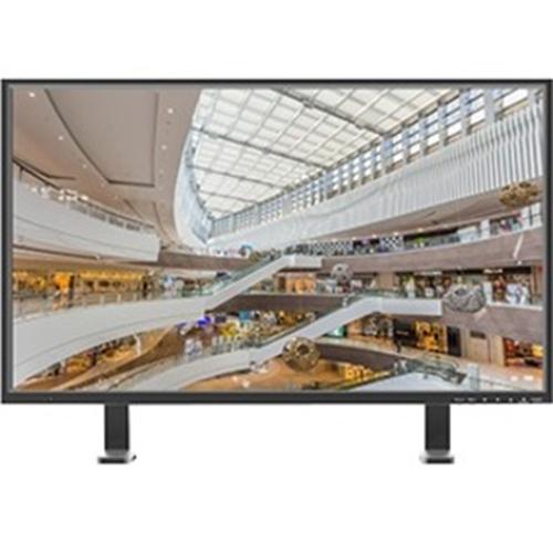 """Moniteur LCD W Box Pro-Grade WBXML4K28 64,9 cm (25,6"""") 4K UHD LED - 16:9 - Noir mat - 711,20 mm Class - Résolution 3840 x 2160 - 16,7 Millions de Couleurs - 300 cd/m² - 5 ms GTG - 60 Hz Refresh Rate - DVI - Câble HDMI - VGA"""