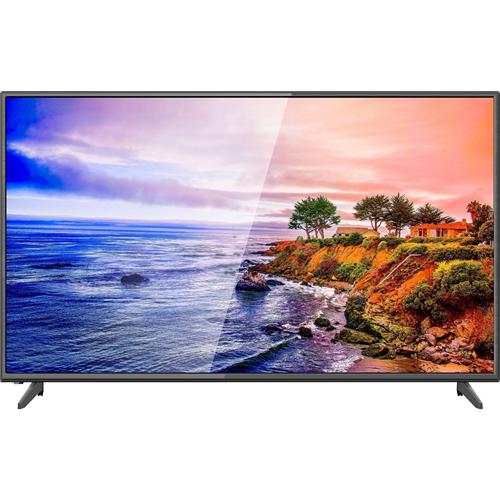 """Moniteur LCD W Box WBXML4K43 108 cm (42,5"""") UHD Direct LED - 16:9 - 1092,20 mm Class - Résolution 3840 x 2160 - 1.07 million de couleurs - 220 cd/m² Minimum, 260 cd/m² Typique, 300 cd/m² Maximum - 8 ms GTG - 60 Hz Refresh Rate - DVI - Câble HDMI - VGA"""