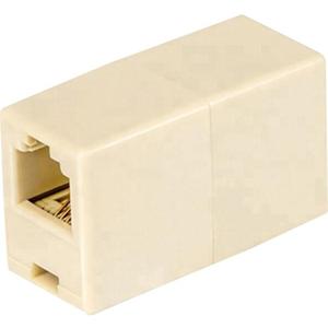 Connecteur réseau W Box - 1 Pack - 1 x RJ-45 Femme Réseau