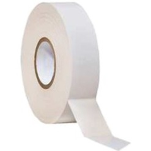 Ruban isolant W Box - Largeur 19 mm x Longueur 20 m - 1 Pièce - Blanc