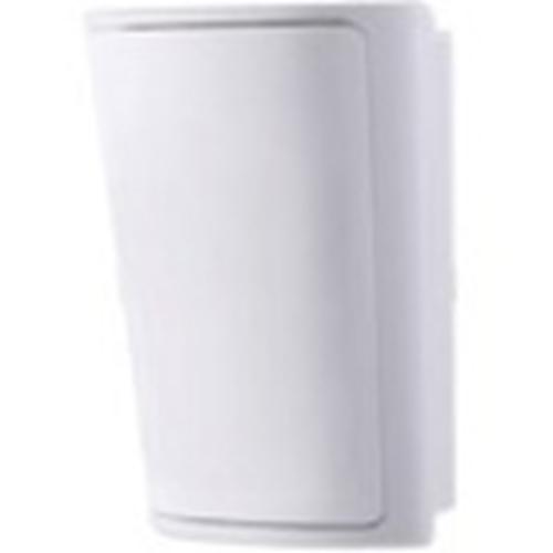 Capteur de mouvement Visonic MP-802 PG2 - Sans fil - Capteur à infrarouges passif (PIR) - 12 m Distance de détection de mouvement - Montage en Coin, Fixation Murale - Intérieur