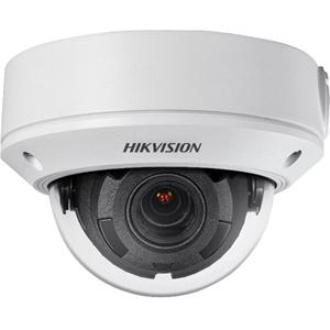 Caméra réseau Hikvision Value DS-2CD1743G0-IZ 4 Mégapixels - Dome - 30 m Night Vision - H.264, H.264+, H.265, H.265+, MJPEG - 2560 x 1440 - 4,3x Optique - CMOS - Fixation au plafond, Fixation murale, Support pour boîte de jonction, Montage en Coin, Montant, Montage suspendu
