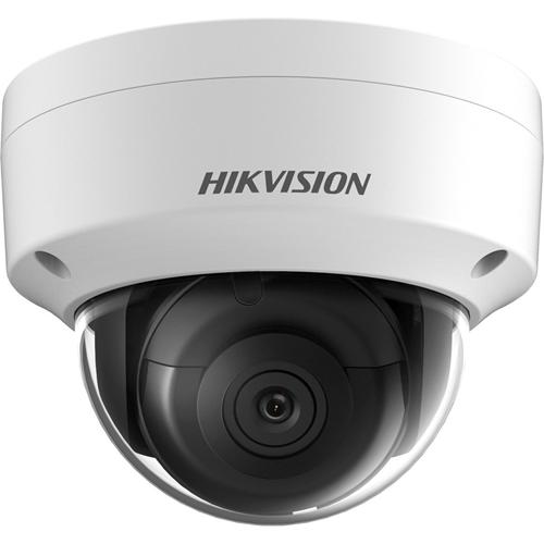 Caméra réseau Hikvision Performance DS-2CD2145FWD-I 4 Mégapixels - Dome - 30 m Night Vision - H.264, H.265, H.264+, H.265+, MJPEG - 2688 x 1520 - CMOS - Fixation murale, Support pour boîte de jonction, Montage en Coin, Montant, Montage suspendu, Montage sur conduit, Montable en support