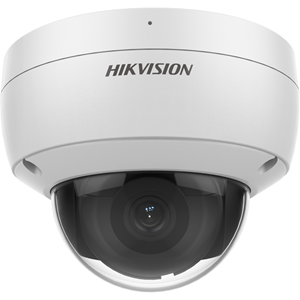 Caméra réseau Hikvision AcuSense DS-2CD2146G2-I 4 Mégapixels - Dome - 30 m Night Vision - H.264+, MJPEG, H.264, H.265, H.265+ - 2944 x 1656 - CMOS - Fixation au plafond, Support, Fixation murale, Montage suspendu, Montage en Coin, Support pour boîte de jonction, Montant