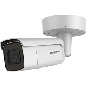 Caméra réseau Hikvision EasyIP DS-2CD2646G2-IZS 4 Mégapixels - Ogive - 60 m Night Vision - H.264+, H.264, MJPEG, H.265, H.265+, H.264B, H.264H - 2592 x 1944 - 4,3x Optique - CMOS - Montage sur colonne, Montage en Coin, Montant