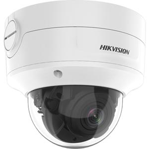 Caméra réseau Hikvision EasyIP DS-2CD2746G2-IZS 4 Mégapixels - Dome - 40 m Night Vision - H.264+, H.264, MJPEG, H.265, H.265+, H.264B, H.264H - 2592 x 1944 - 4,3x Optique - CMOS - Fixation murale, Montage en Coin, Montant, Montage suspendu, Fixation au plafond