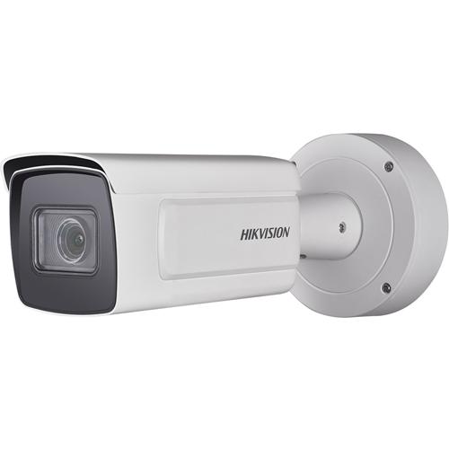 Caméra réseau Hikvision Ultra DS-2CD5A46G0-IZHS 4 Mégapixels - Ogive - 100 m Night Vision - H.264+, H.264, MJPEG, H.265, H.265+ - 2560 x 1440 - 4,3x Optique - CMOS - Montant, Montage en Coin