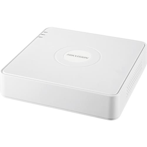 Station de surveillance vidéo Hikvision Value DS-7108NI-Q1/8P 8 Canaux Filaire - Enregistreur Réseau Vidéo - Câble HDMI