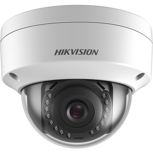 Caméra réseau Hikvision Value DS-2CD1123G0E-I 2 Mégapixels - Dome - 30 m Night Vision - H.265, H.264+, H.265+, H.264, MJPEG - 1920 x 1080 - CMOS - Montage suspendu, Fixation au plafond, Fixation murale, Montage en Coin, Support pour boîte de jonction