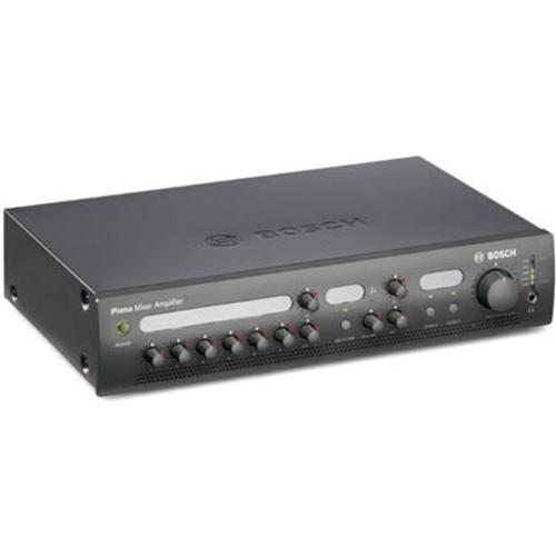 Amplificateur mélangeur 240 W, 10 entrées. - Fréquence 50 Hz/20 kHz - 800 W - Ethernet