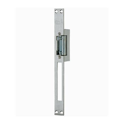 CDVI Faille de sécurité Gâches électriques - 12 V AC, 12 V DC