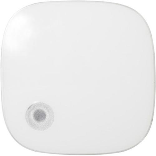 Sirène Vanderbilt - Sans fil - 100 dB - Audible - Support - Chrystal claire