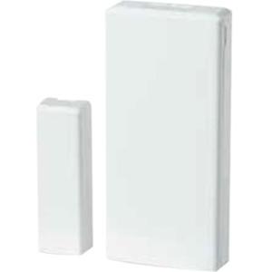 Visonic PowerG MC-303 PG2 Sans fil Contact magnétique - Pour Porte, Fenêtre - Blanc