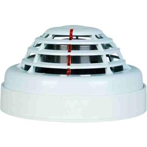 Capteur de Température FINSECUR - Blanc