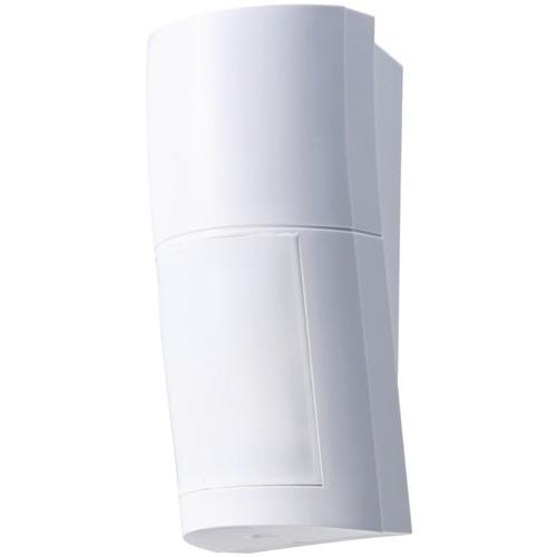 Capteur de mouvement Optex QXI-DT-X8 - Filaire - Capteur à infrarouges passif (PIR) - 12,19 m Distance de détection de mouvement - Fixation Murale - Intérieur/extérieur