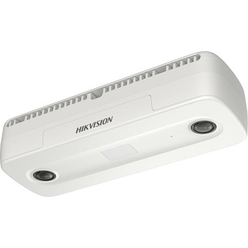 Caméra réseau Hikvision Special DS-2CD6825G0/C-IS (2 mm) - 6 m Night Vision - H.265, H.264, H.265+, H.264+, MJPEG - 1920 x 1080 - CMOS - Montage suspendu
