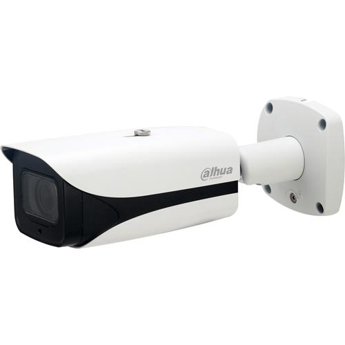 Caméra réseau Dahua WizMind IPC-HFW5241E-ZE 2 Mégapixels Extérieur Full HD - Couleur - Ogive - 50 m Infrarouge vision nocturne - H.264, H.265, H.264H, H.264B, MJPEG, Smart H.265+, Smart H.264+ - 1920 x 1080 - 2,70 mm- 13,50 mm Varifocale Lens - 5x Optique - CMOS - Fixation au plafond, Support pour boîte de jonction, Montant - IK10 - IP67 - Étanche à la poussière