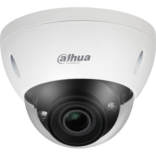Caméra réseau Dahua WizMind IPC-HDBW5241E-ZE 2 Mégapixels Intérieur/extérieur Full HD - Couleur - Dome - 40 m Infrarouge vision nocturne - Smart H.264+, Smart H.265+, H.264, H.265, H.264B, H.264H, MJPEG - 1920 x 1080 - 2,70 mm- 13,50 mm Varifocale Lens - 5x Optique - CMOS - Encastrement au Plafond, Support pour boîte de jonction, Montant, Fixation au plafond, Fixation murale - IK10 - IP67 - Étanche à la poussière, Imperméable, Anti-Vandalisme