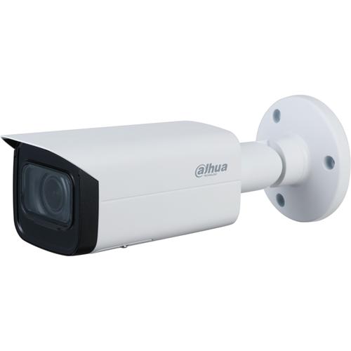 Caméra réseau Dahua Lite DH-IPC-HFW2831T-ZS-S2 8 Mégapixels - Ogive - 60 m Night Vision - H.265, H.264, H.264B, MJPEG - 3840 x 2160 - 5x Optique - CMOS - Support pour boîte de jonction, Montant