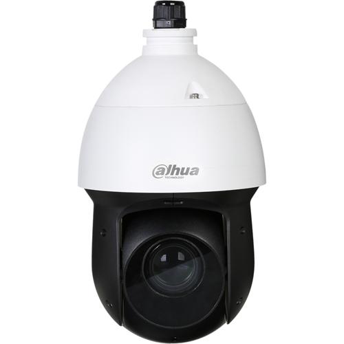 Caméra de surveillance Dahua Star-Light DH-SD49225-HC-LA 2 Mégapixels - 100 m Night Vision - 1920 x 1080 - 25x Optique - CMOS - Fixation murale, Fixation au plafond, Support pour boîte de jonction, Installation dans coffret d'alimentation, Montage parapet, Montage en Coin, Montant