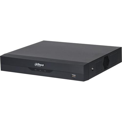 Station de surveillance vidéo Dahua WizSense DH-XVR5108HS-4KL-I2 8 Canaux Filaire - Enregistreur Vidéo Numérique - Câble HDMI - 4K Enregistrement