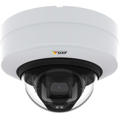Caméra réseau AXIS P3247-LV