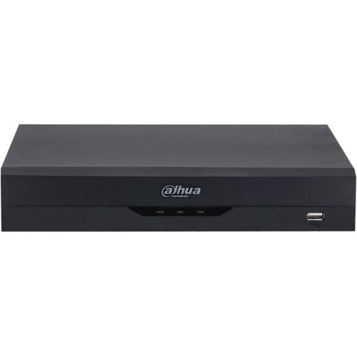 Station de surveillance vidéo Dahua WizSense DH-XVR5108HS-I2 8 Canaux Filaire - Enregistreur Vidéo Numérique - Câble HDMI - Full HD Enregistrement