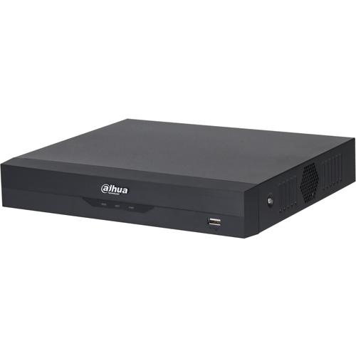 Station de surveillance vidéo Dahua WizSense DH-XVR5104HS-I2 4 Canaux Filaire - Enregistreur Vidéo Numérique - Câble HDMI