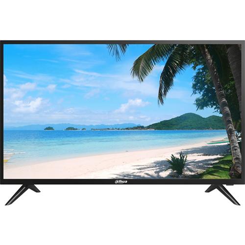 """Moniteur LCD Dahua LM43-F200 108 cm (42,5"""") Full HD LED - 16:9 - 1092,20 mm Class - Résolution 1920 x 1080 - 16,7 Millions de Couleurs - 330 cd/m² - 8 ms - 60 Hz Refresh Rate - Câble HDMI - VGA"""