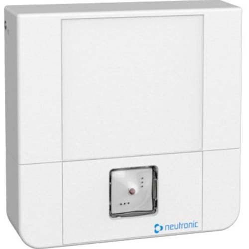 Alarme de Sécurité NEUTRONIC - Rouge - Filaire - 9 V - 90 dB - Audible