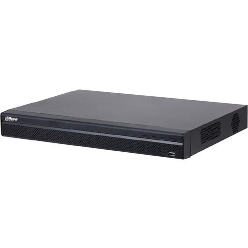 Station de surveillance vidéo Dahua Lite DHI-NVR4216-4KS2/L 16 Canaux Filaire - Enregistreur Réseau Vidéo - HDMI
