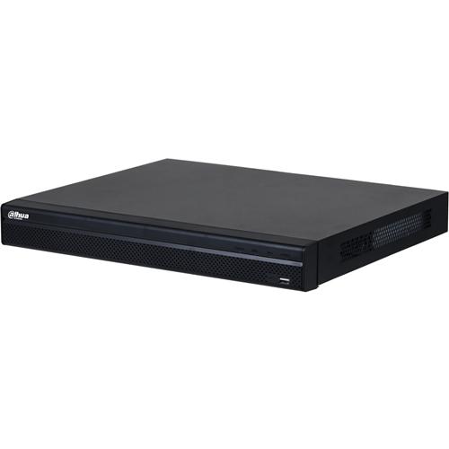 Station de surveillance vidéo Dahua Lite DHI-NVR4208-4KS2/L 8 Canaux Filaire - Enregistreur Réseau Vidéo - HDMI