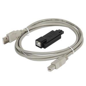 EQUIPMENT U/D Kit de Prog USB
