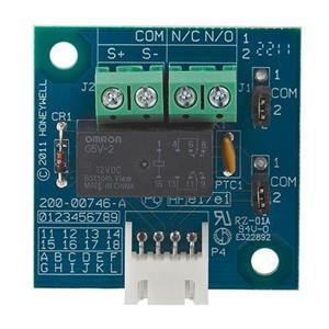 Carte d'interface pour relais Honeywell