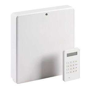 KIT HYBR INTRUS FLEX20 +CLAV MK8 +GSM