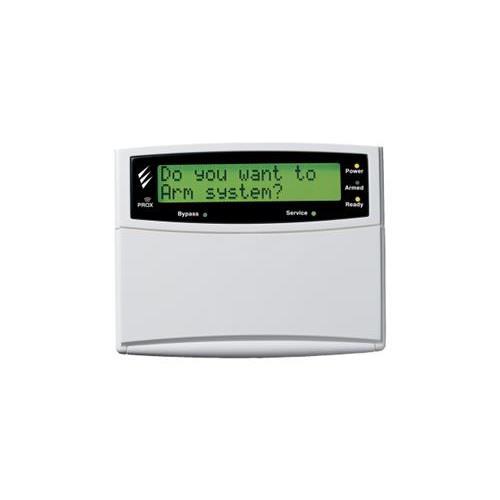 CLAVIER LCD PREMIER LCDL (Vert)