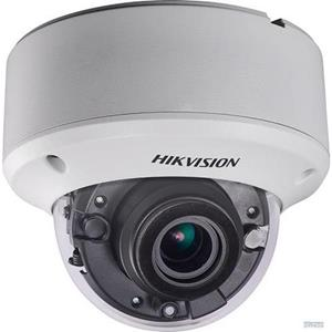 DOME EXT V/R HDoC TVI1080p 2,8-12MFZ POC