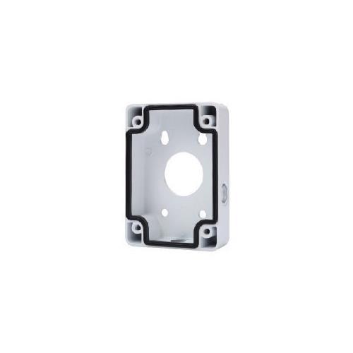 Boîte de Montage Honeywell HDZJB - Aluminium moulé - Blanc cassé