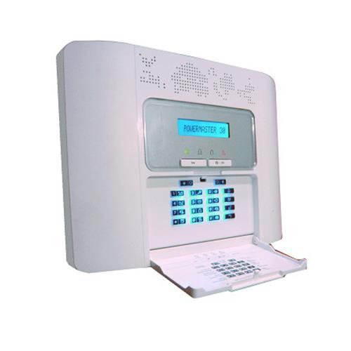 CP SANS FIL Centrale PowerMaster 30