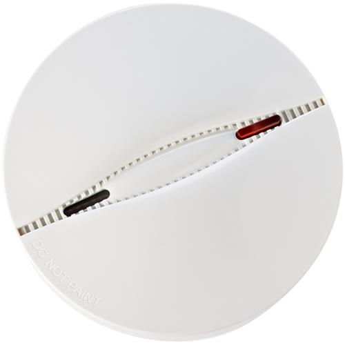 Détecteur de fumée Visonic PowerG SMD-426 PG2 - Cellule photoélectrique - Sans fil - 3 V DC - feu Détection - 8 an(s) Batterie - Lithium (Li) - Fixation murale, Fixation au plafond Pour Intérieur
