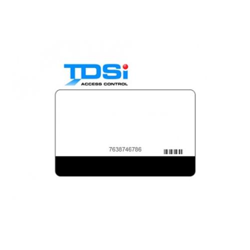 CARD SMART 8 DIGIT MICROCARD WHITE Pk100