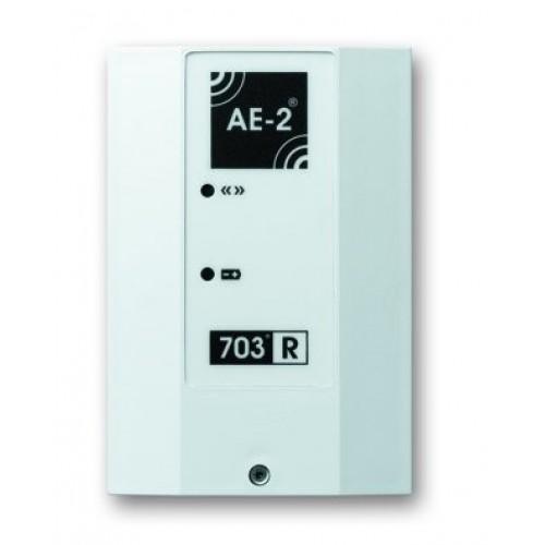 Transmetteur de canal Eaton 762 - pour Sécurité, Composeur d'alarme, Ouvre-porte, Commutateur de porte, Fenêtre, Système d'automatisation de bâtiment