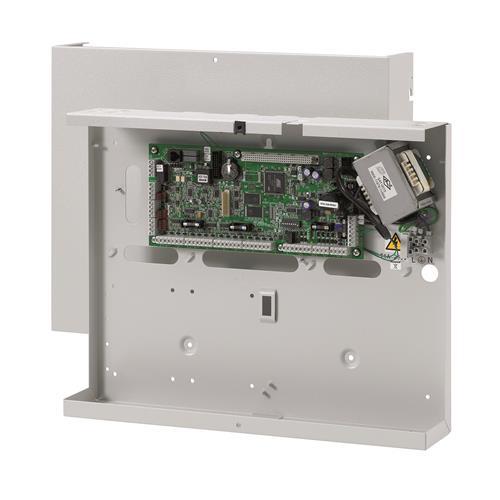 Honeywell Galaxy Dimension GD-96 Panneau de contrôle d'alarme contre le vol - 16 Zone(s)